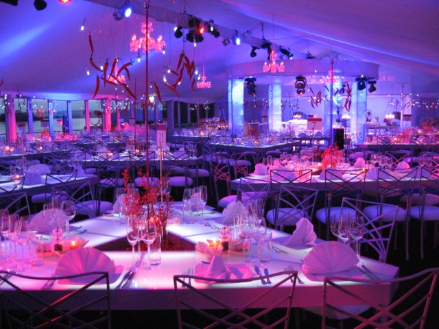 Marquee Lighting Accessories Leisure Domes