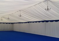 Bespoke Marquees