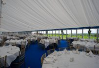 Corporate Marquee Hire