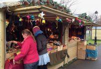 Christmas Market Chalet Hire