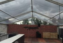 Marquee Hire For Festivals & Fetes
