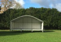 Stage Hire - Marquees For Events, Festivals & Shows