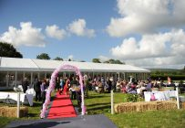 Wedding Marquee Hire