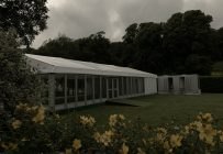 Party Marquees