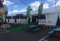 Exhibition & Event Marquee Hire