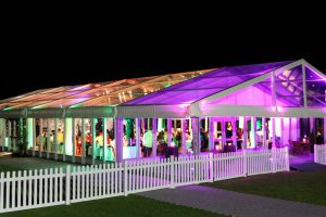 Creating a Memorable Outdoor Event