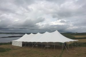 Classic Style Tents